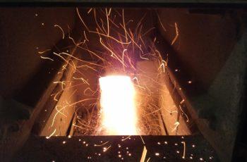 are wood pellets safe for grilling