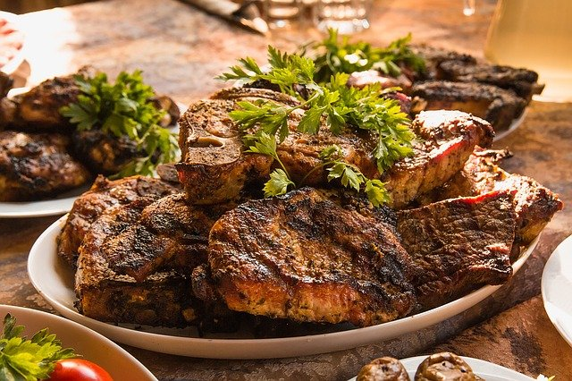 Blackened Vs. Grilled: Tips and Recipes