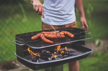 how often should you clean your grill