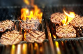 How To Convert A Natural Gas Grill To Propane