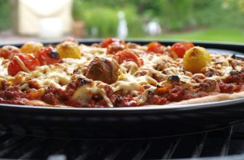 How to Cook a Frozen Pizza on a Pellet Grill? Best Grilling Ideas