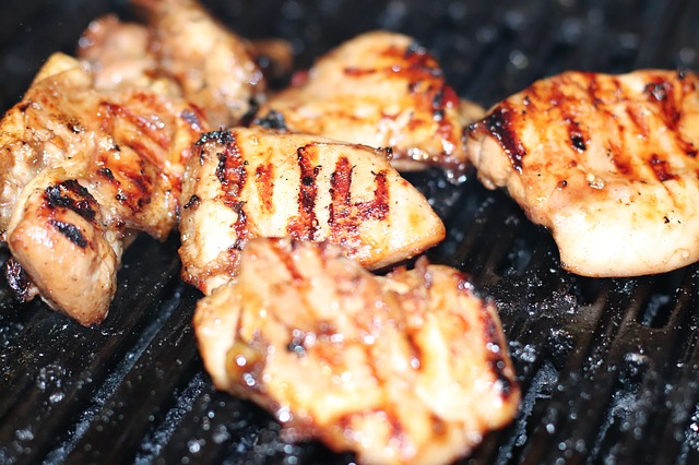 How To Grill Frozen Chicken Breast?