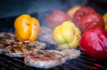 How to Use a Wood Chip Smoker Box on Charcoal Grill? Simple Steps