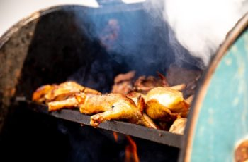 Pit Boss vs Green Mountain Pellet Grills: Reviews and Comparison