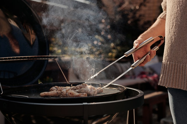 Should I Cover My Grill? Best Grilling Ideas